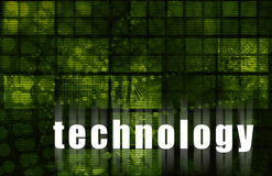 Green Technology Royalty Free Stock Images