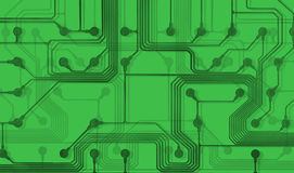 Green technology Royalty Free Stock Image