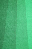 Green textile background Stock Image