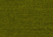 Green textile background,  colorful backdrop Royalty Free Stock Photography