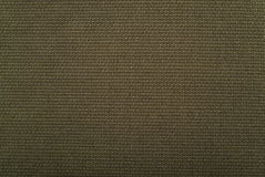 Green textile texture Royalty Free Stock Photo