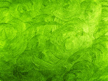 Green texture Royalty Free Stock Images