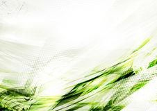Green texture Royalty Free Stock Image
