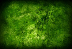 Green Texture Background. Green and grungy background texture Royalty Free Stock Photos