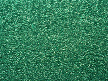 Green texture of a colored adhesive tape, pattern,  abstract background, wallpaper Royalty Free Stock Images