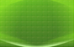 A green texture design Royalty Free Stock Photography