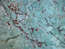 Green texture of marble panel as backgroun stock photo