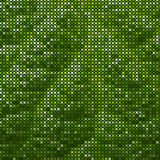 Green textured abstract background Stock Photos