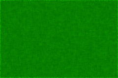 Green textured background. Green background with small scratches Stock Photo