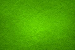 Green textured background Royalty Free Stock Photography