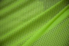 Green Textured Material Royalty Free Stock Photo