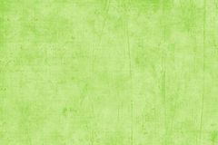 Green Textured Scrapbook Paper. Background for scrapbooking and craft Stock Photos