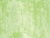 green textured tło Fotografia Stock
