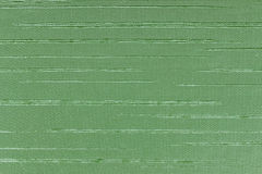 Green Thai fabric patter Royalty Free Stock Photography