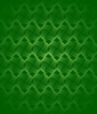 Green Tileable Wallpaper. Background Pattern royalty free illustration