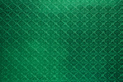 Green Tiled glass Royalty Free Stock Photos
