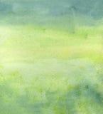 green tło Fotografia Royalty Free