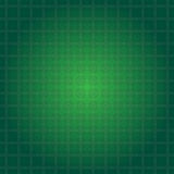 Green transparent background Stock Photography