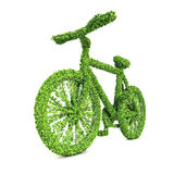 Green Transportation Royalty Free Stock Photography