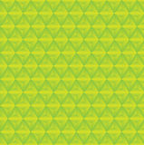 Green triangles Royalty Free Stock Photography