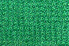 Green upholstery Stock Photos