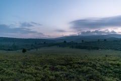 Green Valley στοκ εικόνες