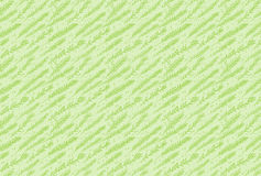 Green vector leaves seamless pattern for illustrator. Additional file consists of pattern with background and the same pattern without background royalty free illustration