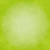 Green vector natural background Stock Photos