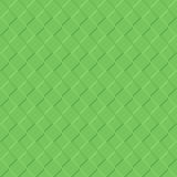 Green vector seamless square background Royalty Free Stock Image
