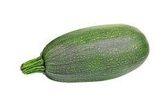 Green vegetable marrow (zucchini) Stock Photography