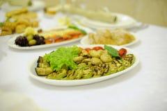 Green Vegetables Stock Photos