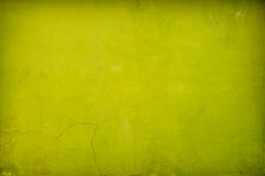 Green vintage concrete background Stock Photography
