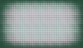 Green Vintage lined paper background. Or texture Royalty Free Stock Photo