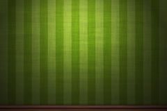 Green vintage wallpaper background Royalty Free Stock Photography
