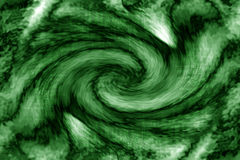 Free Green Vortex Abstract Royalty Free Stock Images - 49376799