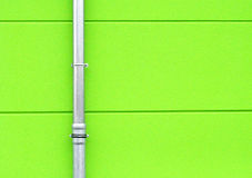 Green wall Stock Images