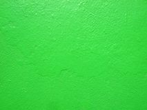 Green wall. Art backdrop background Royalty Free Stock Images