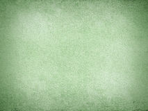 Green wall background stock image