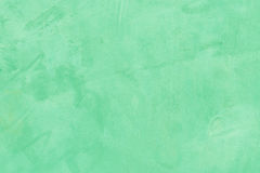 Green wall background Royalty Free Stock Images