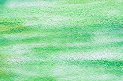Green wall surface Royalty Free Stock Images