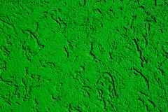Green Wall texture Stock Photos