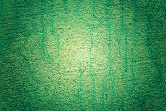 Green wall texture background Stock Photos