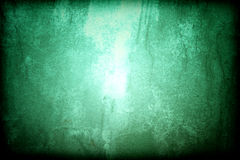 Green wall texture background Royalty Free Stock Photo