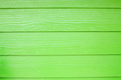 Green Wall Texture. Home wood Royalty Free Stock Photography