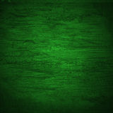 Green wall wood texture Royalty Free Stock Photo