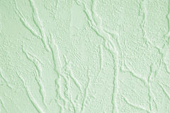 Green wallpaper Stock Image