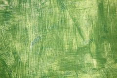 Green wash background Royalty Free Stock Photo