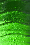 Green water Stock Photography