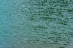 Green water of lake as background. Green water lake as background Royalty Free Stock Photos