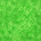 Green watercolor seamless pattern Royalty Free Stock Photos